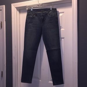 Women's size 4. Micheal Kors Jeans.